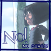 "jayabear: Edna from The Incredibles ""No! No Cape"" (no!)"