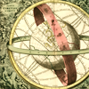 quillori: illustration of astronomic cycles (stock: astronomic cycles, theme: astronomy (cycles))