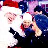 hellolamppost: (parks → fun with santa)