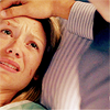 goodbyebird: Fringe: Olivia in a hospital bed, Charlie's hand on her forehead. (Fringe you're gonna be fine)