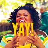 goodbyebird: Community yay!