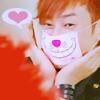 catskilt: (hyuk smiley mask)