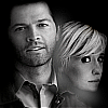 superville: (Castiel/Chloe)