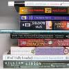 vamysteryfan: (books)