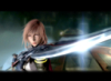 halimede: Picture of Lightning from Final Fantasy XIII (Default)