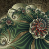 quillori: abstract design (stock: swirls)
