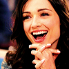 dira: Allison Argent, smiling delightedly (Allison - Smile)