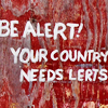 monanotlisa: (be alert!)