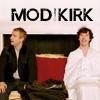 sherlockbbc_fic: (Mod!Kirk)
