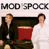 sherlockbbc_fic: (Mod!Spock)