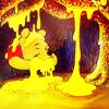 violaceous: (disney: honey and more honey!)