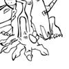 thevineintervention: (! Grab, ! Reach, ! Roar, ! Stamp)