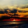 liseuse: (sunset)