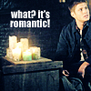 jebbypal: (sn romantic)
