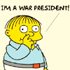 jebbypal: (war president)