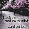 meri_mccombs: (The Road Less Traveled)