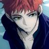 apriori: (You're semi-evil.)