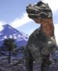 hyarrowen: T rex (T rex)