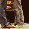 bloodyreject: (steve is on tip toes for jared)