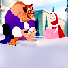 funnygirl: ([beast] in the snow)