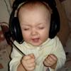 myniamh: ([baby] THIS MUSIC FUCKIN' ROCKS)