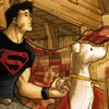 askaboutmyttk: Kon-El: with Krypto (Kon-El: with Krypto)