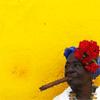 bossymarmalade: cuban woman smoking a cigar (de donde crece la palma)