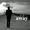 thewickedquill: (walk away)