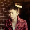 jaebum: (박재범; go with jay)
