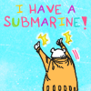 magharabi: (Bepo~ thumbs up!)