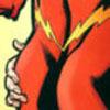 bluejaybirdie: Wally's shiny hiney (flashbutt!)