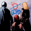 alienist: Barbara, Jim, Sarah (Blue Family)