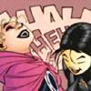alienist: Steph/Cass (Laughter)