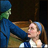 sheikm: (Nessarose and Elphaba)