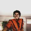 sheikm: (Michael: Thriller)