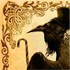 rusticana: (mister crow)