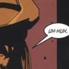 """healingmirth: Cougar from The Losers: """"uh-huh"""" (uh-huh, cougar)"""