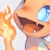 pretty_panther: (pokemon: charmander)