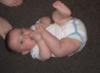 ricevermicelli: (Upward Facing Baby)