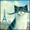artanika: (French cat)