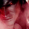 tobeagod: (Monster under skin)