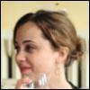 sundress: Taken by the marvellous Liga Livena at Elina and Karlis' wedding in the UK, 2009 (me)