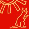 mergatrude: (sunburnt kanga)