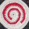 aquaeri: Crochet Dreamwidth swirl (creating dreamwidth)