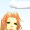 raaj: (head in the clouds)