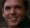 raine: Highlander: Cory Raines grinning in anticipation (Highlander: Cory grinning)