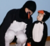 ext_348218: Me and Hz as penguins (MagicalExplosions)