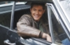 pokezejello: Dean Winchester, smiling happily inside his 1967 Impala (pic#495903)