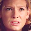 randomling: Olivia Dunham (Fringe) looks scared. (scared)