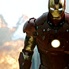 randomling: Iron Man (from the 2008 movie). (iron man)